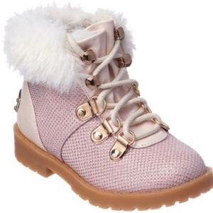 Juicy Couture Lil Huntington Boots Toddler size 10